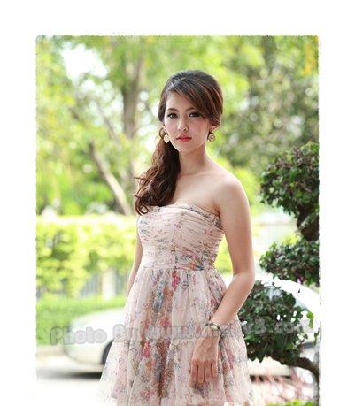 Ranee Campen (ราณี เบลล่า) - Thai Sirens