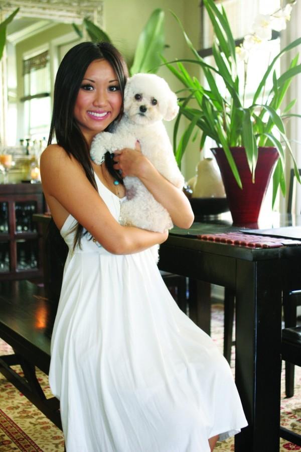 Brenda-Song-Puppy