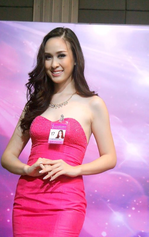 miss_thailand_Weluree_Ditsayabut4