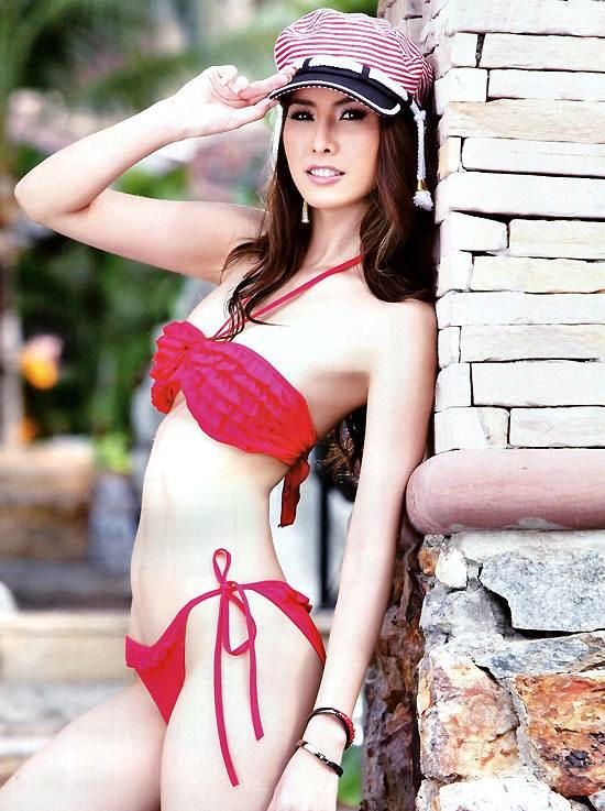 Gavintra_Photijak_Thailand_Sexy_Model_14