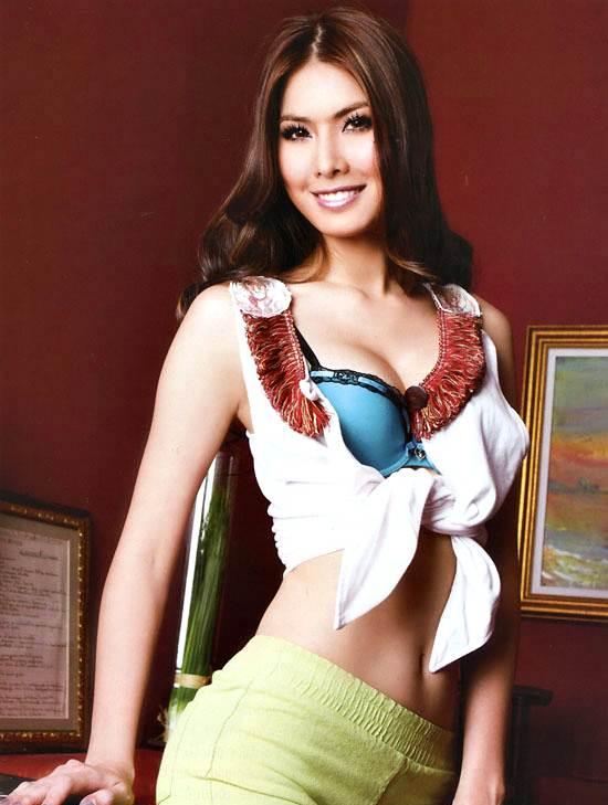 Gavintra_Photijak_Thailand_Sexy_Model_6_1