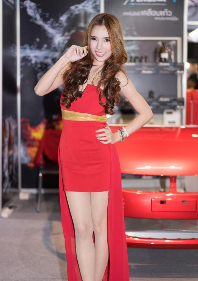 Pretty-Thai-Girls-Bangkok-Car-Show-Auto-Thailand-2015-23