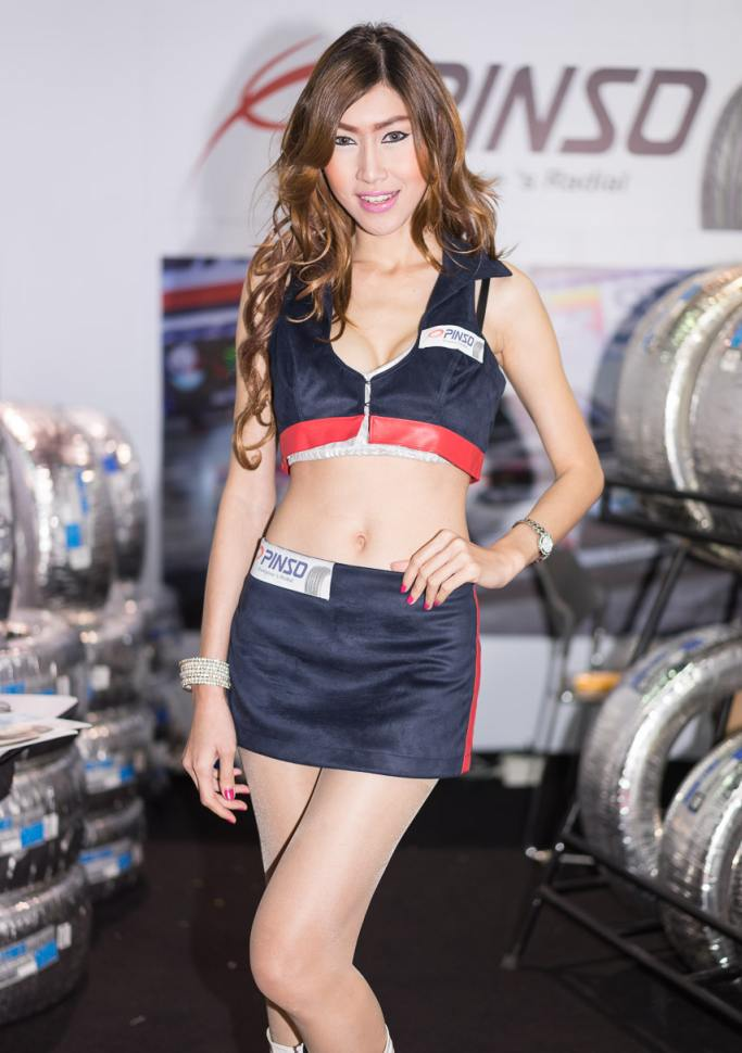 Pretty-Thai-Girls-Bangkok-Car-Show-Auto-Thailand-2015-41