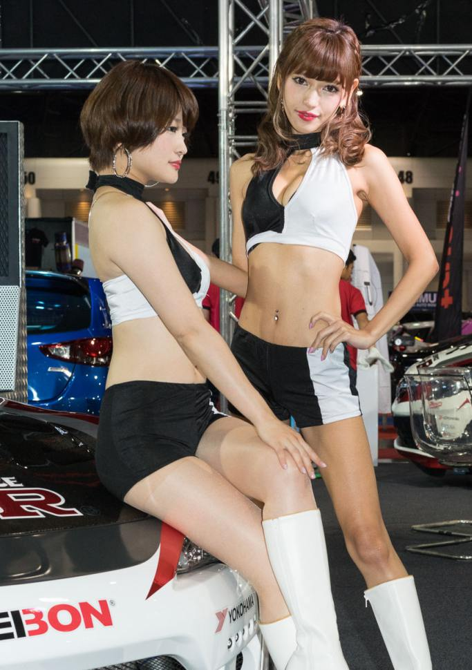 Pretty-Thai-Girls-Bangkok-Car-Show-Auto-Thailand-2015-52
