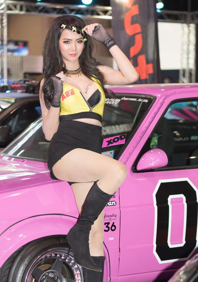 Pretty-Thai-Girls-Bangkok-Car-Show-Auto-Thailand-2015-61