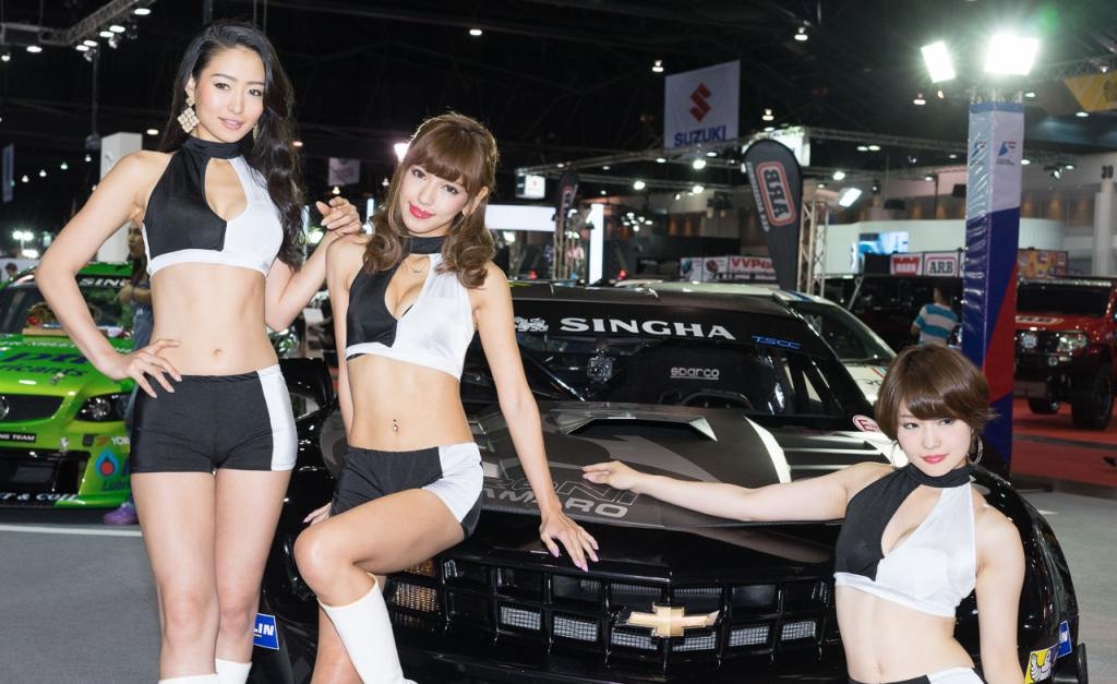Pretty-Thai-Girls-Bangkok-Car-Show-Auto-Thailand-2015-9