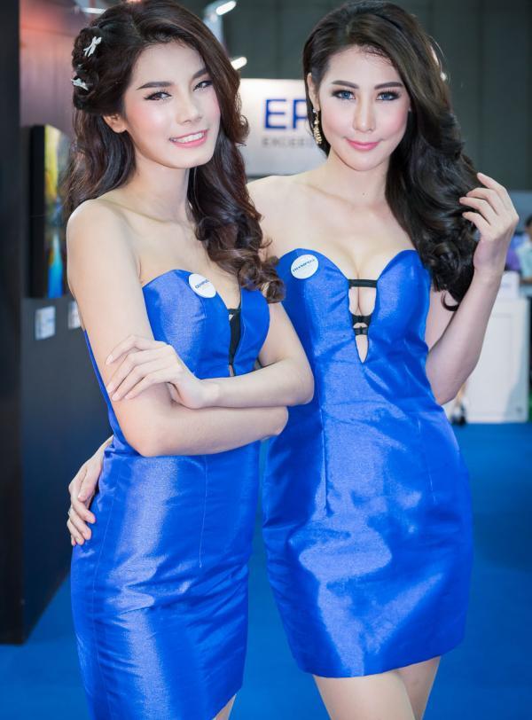 Beautiful-Thai-Asian-Girls-Models-Bangkok-Photo-Fair-2015-7