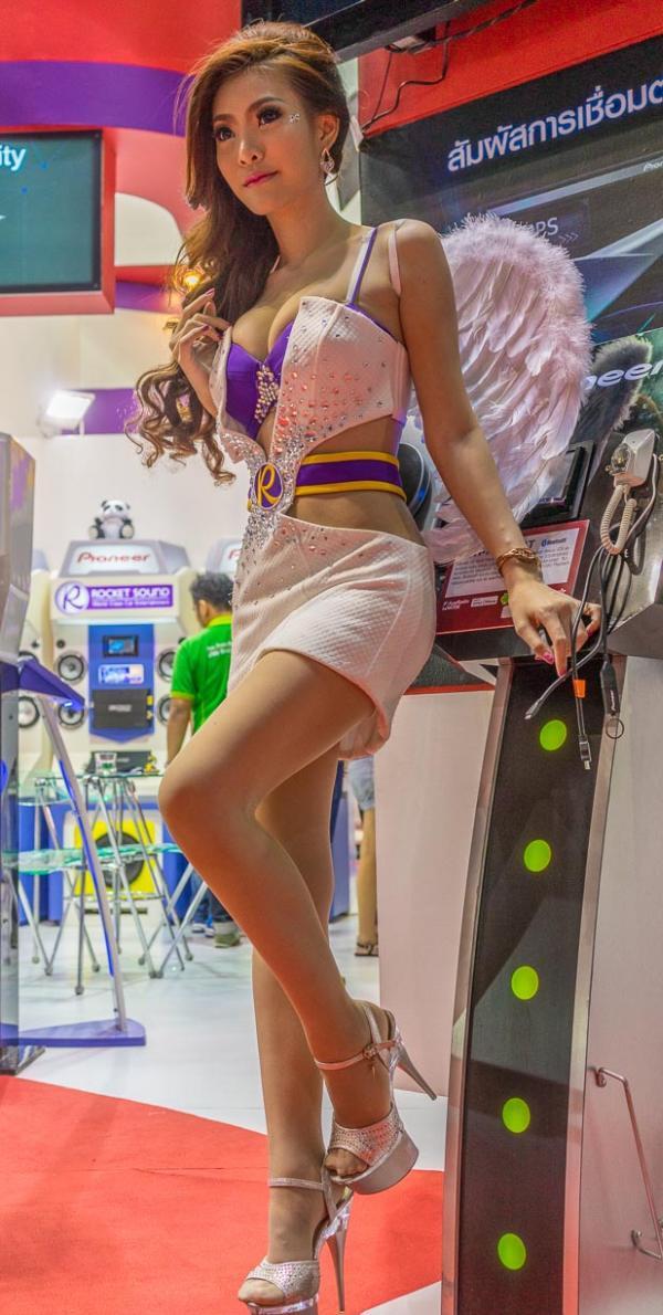 Models-Bangkok-Motor-Show-2014-IMPACT-Thailand-1