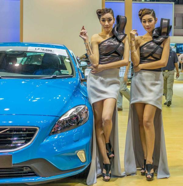 Models-Bangkok-Motor-Show-2014-IMPACT-Thailand-12