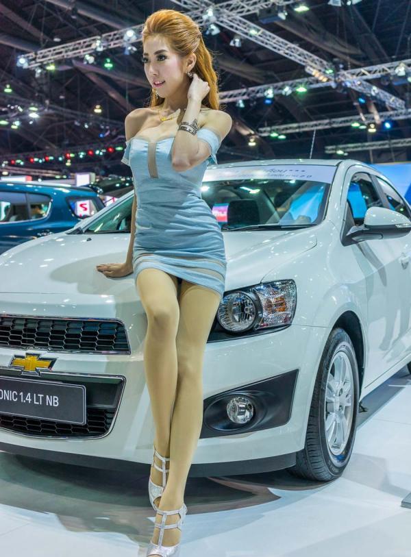 Models-Bangkok-Motor-Show-2014-IMPACT-Thailand-14