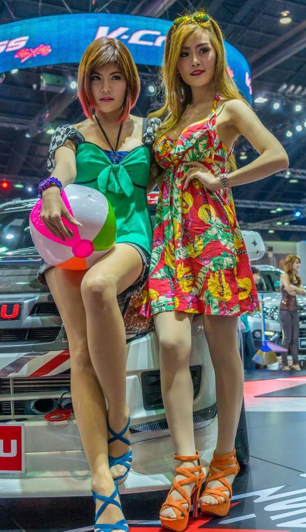 Models-Bangkok-Motor-Show-2014-IMPACT-Thailand-19