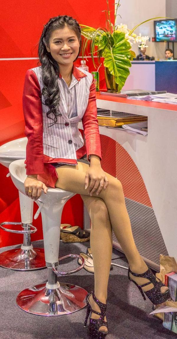 Models-Bangkok-Motor-Show-2014-IMPACT-Thailand-20