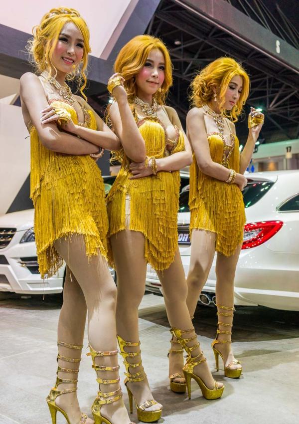 Models-Bangkok-Motor-Show-2014-IMPACT-Thailand-41