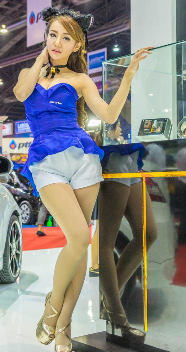 Models-Bangkok-Motor-Show-2014-IMPACT-Thailand-5