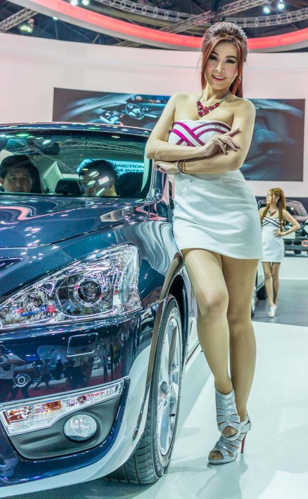 Models-Bangkok-Motor-Show-2014-IMPACT-Thailand-71