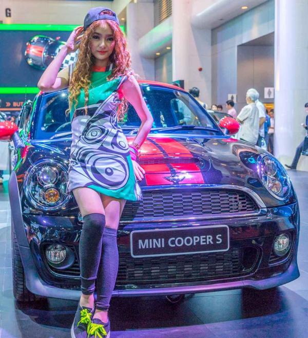 Models-Bangkok-Motor-Show-2014-IMPACT-Thailand-81